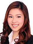 Catherine Ea - Mobile: 83668788 - Singapore Property Agent