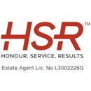 HSR International Realtors Pte Ltd logo
