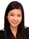 Jasmine Ng - Mobile: 86684711 - Singapore Property Agent