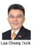 Lua Chong Teck - Marketing Agent