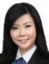 Lye Ai Ling - Marketing Agent