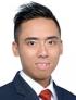 Mohamad Mirza Subari - Marketing Agent