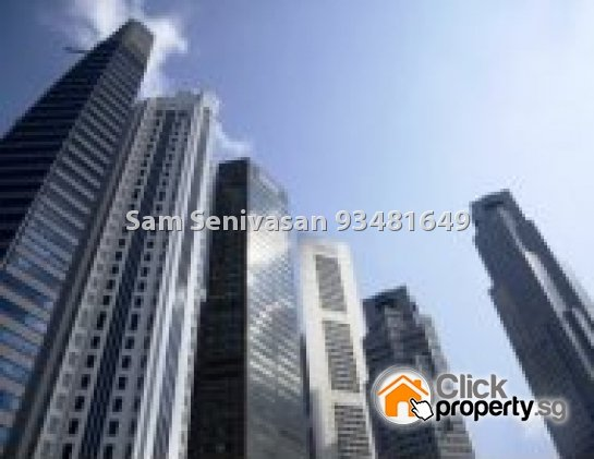 Suntec City Tower Office Available for Rent